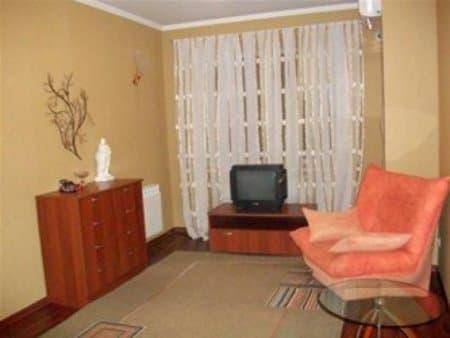 1-комнатная квартира, 39 м², снять за 11500 руб, Воронеж, улица Урицкого | Move.Ru